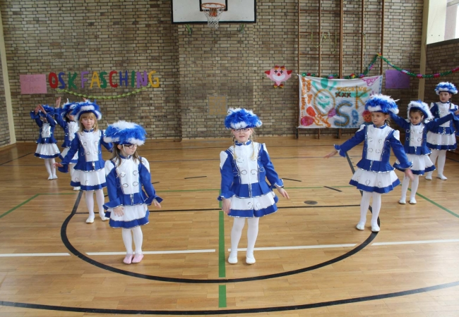 52. kinderfasching 01