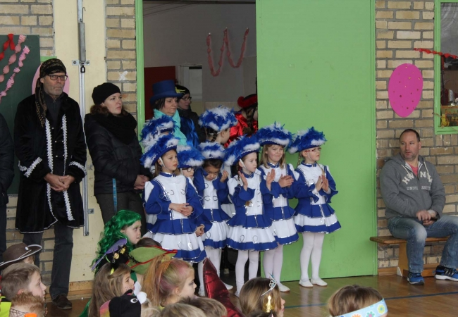 52. kinderfasching 21