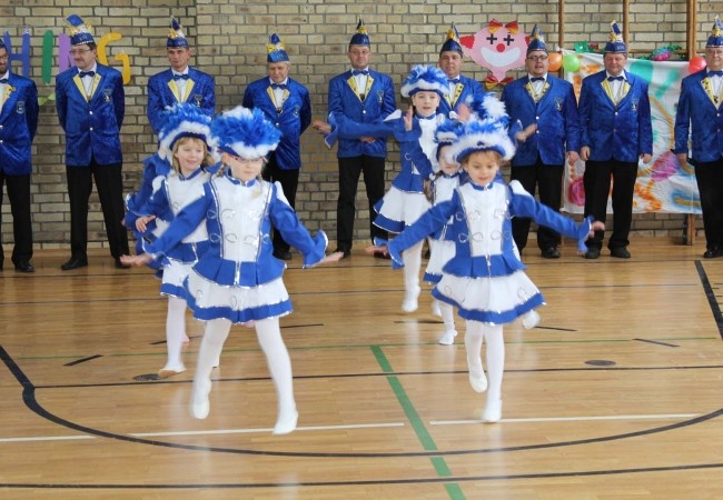 52. kinderfasching 30