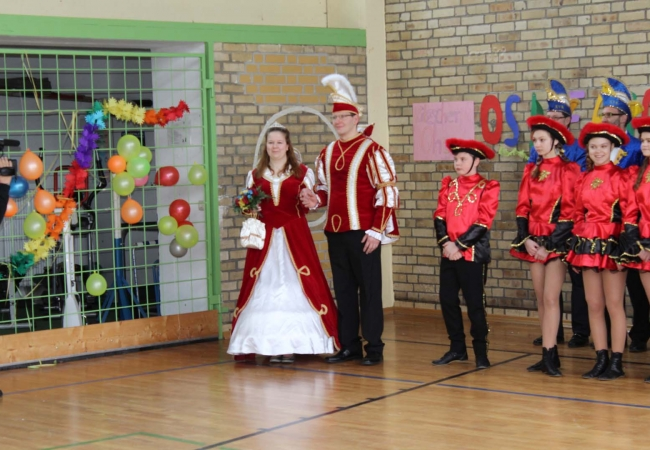 52. kinderfasching 46