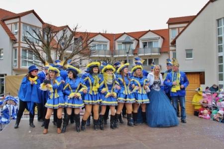 53. 24.karnevalsumzug